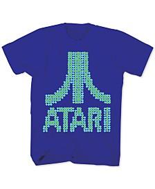 Atari Logo Men's Graphic T-Shirt