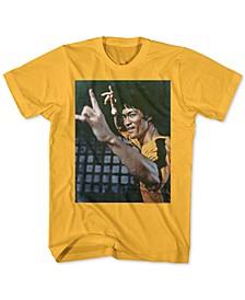 Bruce Lee Men's Graphic T-Shirt