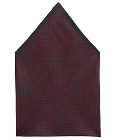 BOSS Men's Silk Pocket Square