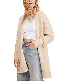 One In A Lifetime Cardigan Sweater