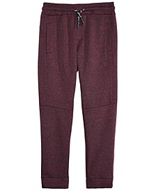 Big Boys Roman Tech Joggers