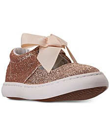 Toddler Girls Braylon Mary Jane Casual Sneakers from Finish Line