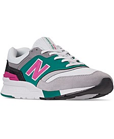 Men's 997H Running Sneakers from Finish Line