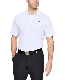 Under Armour Men's Performance Polo
