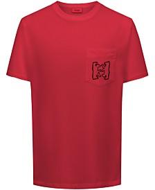 Hugo Boss Men's Bears T-Shirt