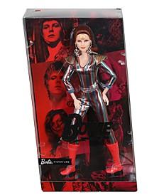 David Bowie Doll