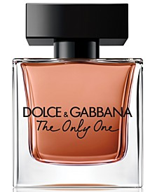 Receive a Complimentary The Only One Mini with any Large Spray Purchase from the DOLCE&GABBANA Fragrance Collection