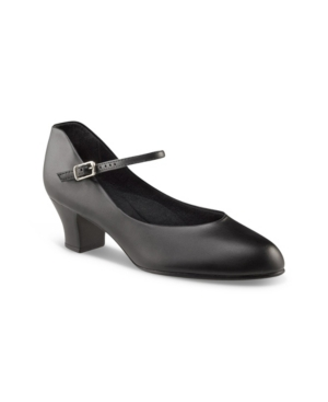 Capezio Jr. Footlight Character Shoe Women's Shoes