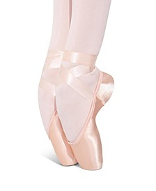 Airess Tapered Toe Flexifirm Pointe Shoe
