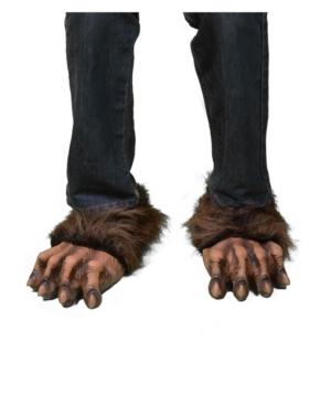 Werewolf Adult Feet