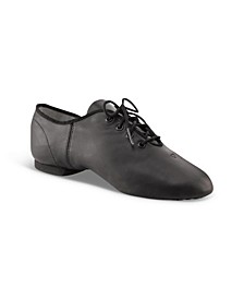Little Boys and Girls E Series Jazz Oxford Shoe for Every Dancer