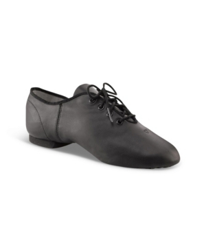 Capezio Little Boys and Girls E Series Jazz Oxford Shoe for Every Dancer