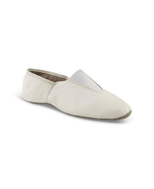 Capezio Little Boys and Girls Slip-On All Purpose Agility Gym Shoe