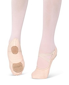 Toddler Girls Hanami Ballet Shoe