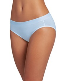 Jockey® Women's Cotton Stretch Bikini Underwear 1341