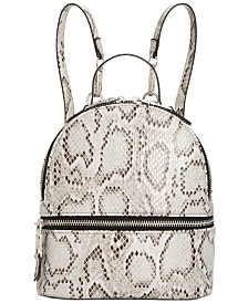 Steve Madden Cristin Backpack