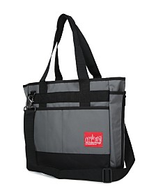 Manhattan Portage Downtown Todt Hill Tote Bag
