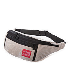Manhattan Portage Alleycat Midnight Waistbag
