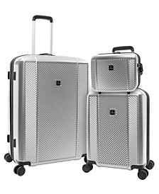 Tag Spectrum 3-Piece Hardside Luggage Set