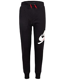 Big Boys Graphic-Print Jogger Pants