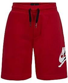 Jordan Big Boys Jumpman Classic Shorts