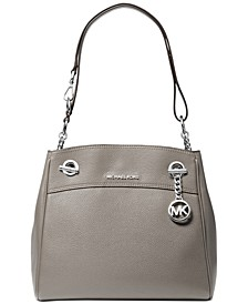 Jet Set Legacy Shoulder Bag
