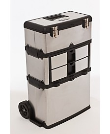 TRINITY 3-in-1 Suitcase Tool Box