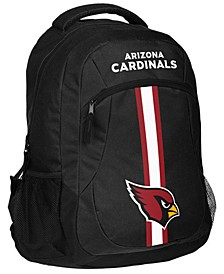 Arizona Cardinals Action Backpack