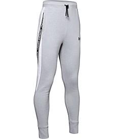 Big Boys Sportstyle Fleece Jogger Pants