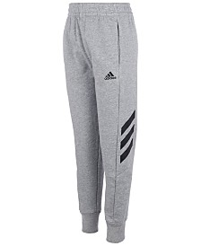 adidas Big Boys Sport Jogger Pants