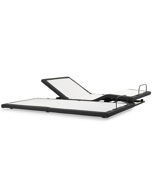Motion Trend Adjustable Base Zero Clearance, King