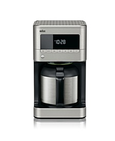 BrewSense 10-Cup Coffee Maker