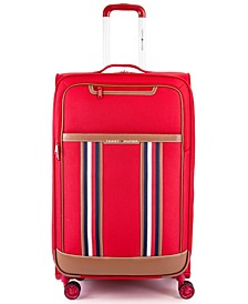 """Hartford 28"""" Check-In Luggage, Created for Macy's"""