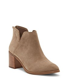 Jainn Ankle Booties