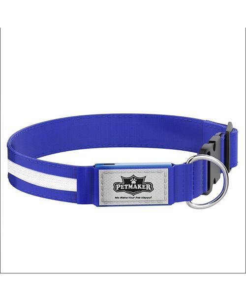 PetMaker LED XL Dog Collar