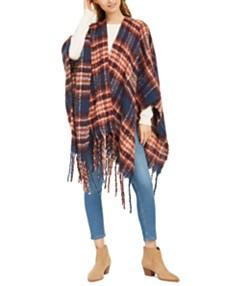 53cdd641dec2b Women's Scarves - Wraps - Macy's