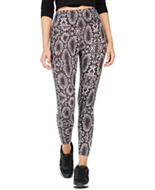 Calvin Klein Performance Mamba Printed Leggings