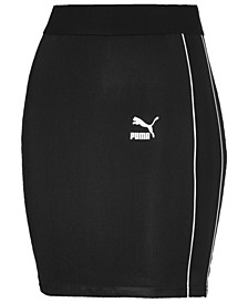 Classics Ribbed Skirt
