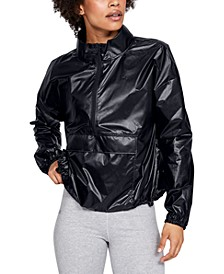 Storm Metallic Jacket