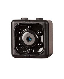 Spy Cube™HD Security VideCamera