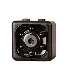 Spy Cube™HD Security VideCamera