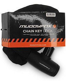 Chain Key Lock from Eastern Mountain Sports