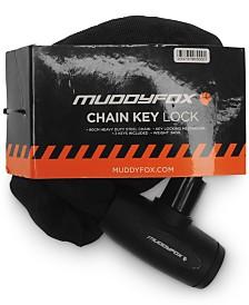 Muddyfox Chain Key Lock from Eastern Mountain Sports