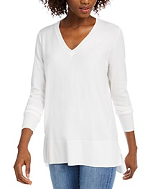 V-Neck Sweater, Created for Macy's