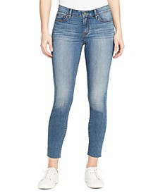 Perfect Ankle Skinny Jeans