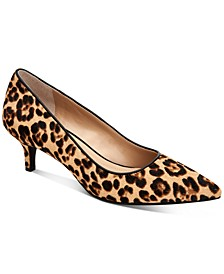 Women's Step 'N Flex Marshaa Pumps, Created For Macy's