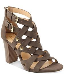 XOXO Briannah Dress Sandals