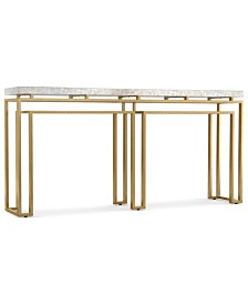 Cynthia Rowley Serendipity Console Table