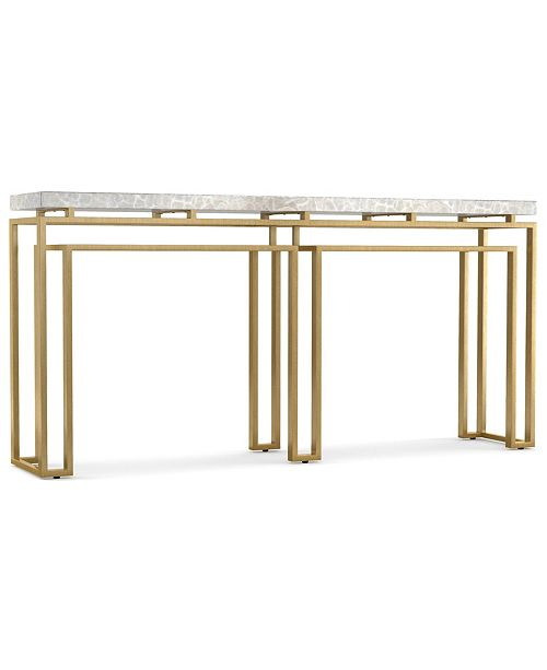 Furniture Cynthia Rowley Serendipity Console Table