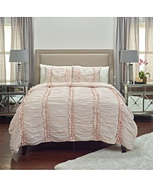 Riztex USA Clementine King Quilt
